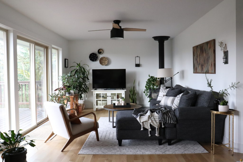 Mid Century Modern Decor To Effortlessly Refresh Your Living Room Allisa Jacobs